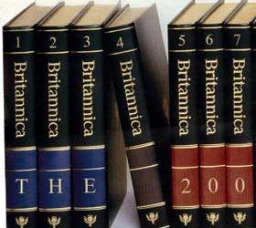Encyclopedia Britannica Online