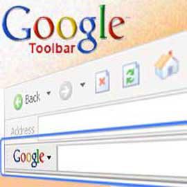 De Google Toolbar; het hele web op een werkbalk
