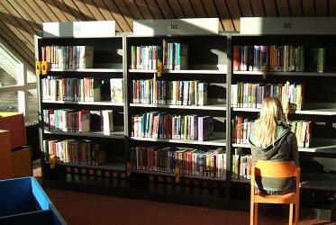 Aangeklikt: Openbare Bibliotheek Borculo
