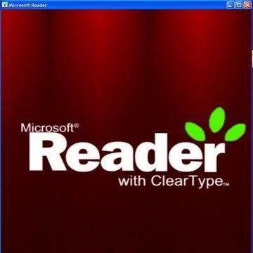 Microsoft Reader; kans of bedreiging?