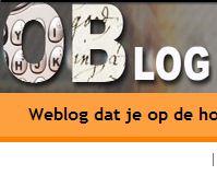 Weblogs voor en door cybrarians