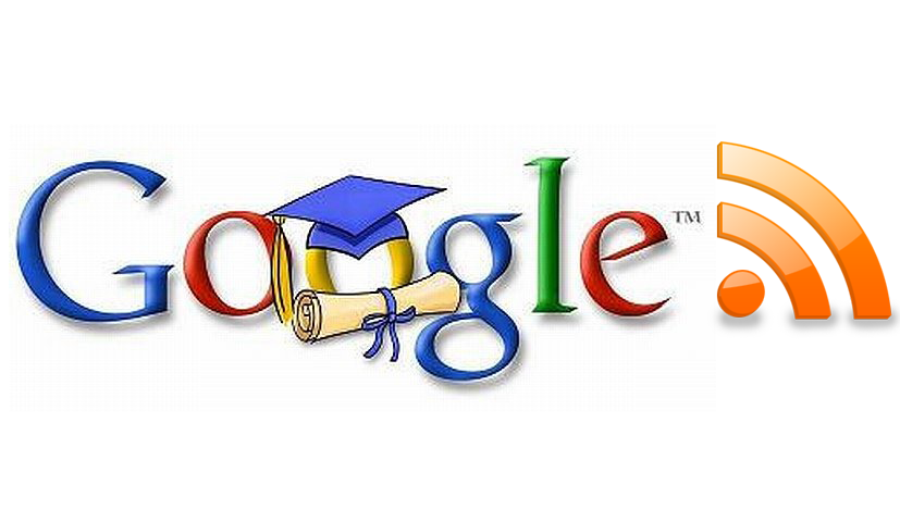 Create an RSS feed for Google Scholar in seven easy steps