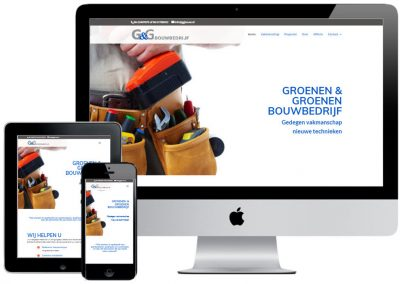 G&G Bouwbedrijf