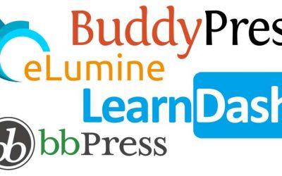 Aan de slag met e-learning op WordPress